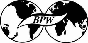 logo bpw Weltkugel